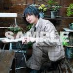 月刊TVガイド関西版 2019年5月号/柿原徹也特典生写真 関西版Ver.