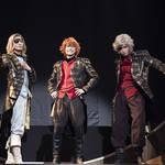 劇団シャイニング from うたの☆プリンスさまっ♪『Pirates of the Frontier』初日1