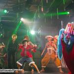 ONE PIECE LIVE ATTRACTION 『PHANTOM』 画像