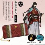 「刀剣乱舞-ONLINE-」と日本の伝統織物  画像2