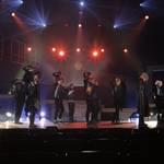 舞台「俺たちマジ校デストロイ」開幕  写真2