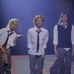 舞台「俺たちマジ校デストロイ」開幕  写真4