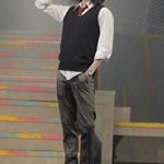 舞台「俺たちマジ校デストロイ」開幕  写真7