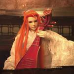 『Thunderbolt Fantasy 西幽玹歌』制作決定!西川貴教演じる浪巫謠が主役&新キャラ登場 numan17
