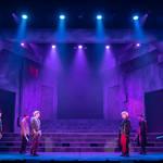 『鎧武』を完全リスペクト!舞台『仮面ライダー斬月』 -鎧武外伝- 公演レポート numan6