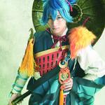 舞台『刀剣乱舞』最新作 第三弾キャスト 写真2