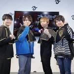テレビアニメ「ブラッククローバー」AnimeJapan2019 画像1