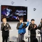 テレビアニメ「ブラッククローバー」AnimeJapan2019 画像2