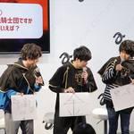 テレビアニメ「ブラッククローバー」AnimeJapan2019 画像4
