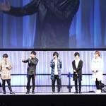 『KING OF PRISM -Shiny Seven Stars-』ステージレポート|寺島惇太、斉藤壮馬、内田雄馬 numan3