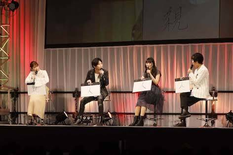 AJ2019 TVアニメ「進撃の巨人」Season 3 スペシャルステージ画像1
