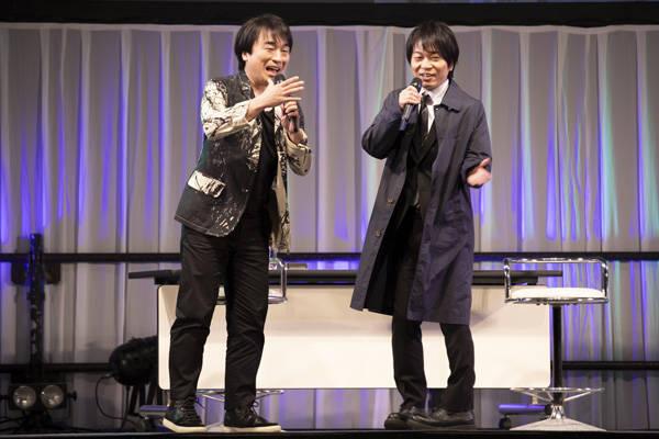 梶裕貴、中村悠一ら新旧キャストが勢揃い!AnimeJapan『PSYCHO-PASS』ステージレポート numan3