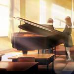 声優・花江夏樹と君の声がオリジナルラジオドラマで共演 画像1 声優・花江夏樹と君の声がオリジナルラジオドラマで共演 画像2
