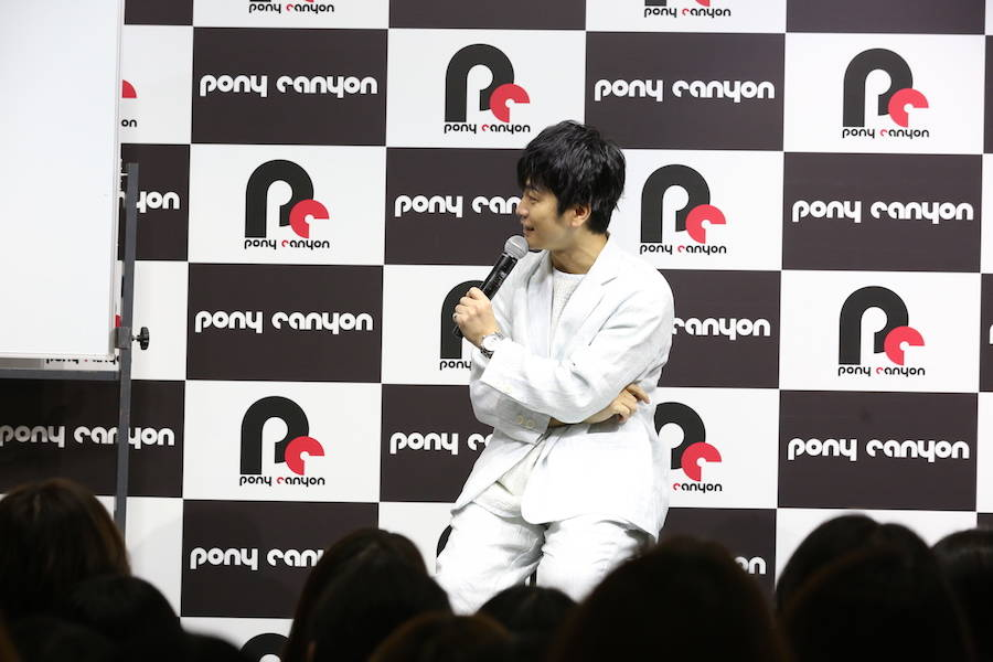 AnimeJapan 2019 ポニーキャニオンブースステージレポート 写真3