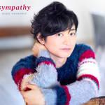 下野紘コンセプトシングル「sympathy」ジャケット 画像1