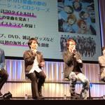 「ACTORS」のストーリーの全貌が明らかに!? TVアニメ「ACTORS」スペシャルステージレポート! numan5