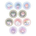 「銀魂×Sanrio characters」コラボカフェ特典画像2