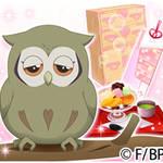 「BAKUMATSUクライシス」テレビアニメ放送記念キャンペーン_ログインボーナスイメージ
