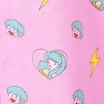うる星やつら コラボ シャツパジャマ YUMMY MART 画像3