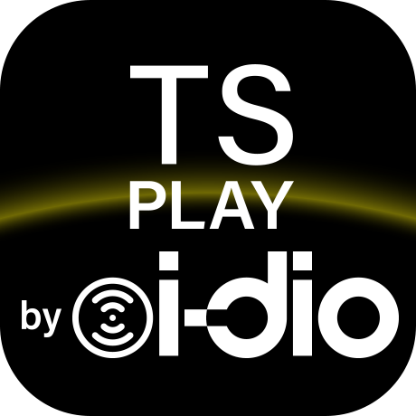「TS ONE」 アプリ 画像