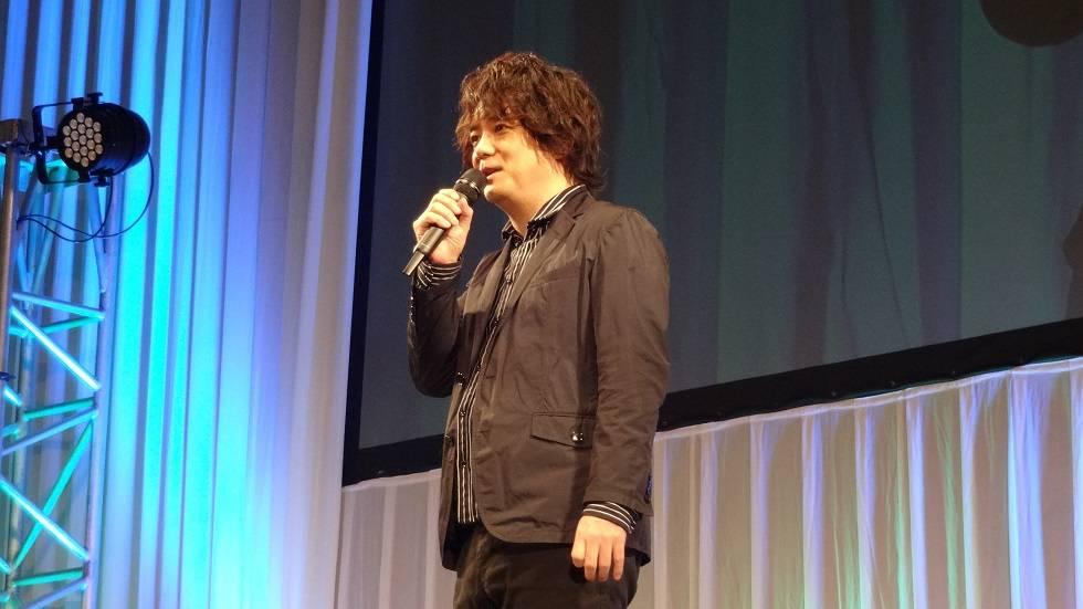 映画『二ノ国』AnimeJapan 2019スペシャルステージ