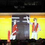 ARアーティスト「ARP」が初の生中継ライブを開催!AnimeJapan『ARP:REBEL CROSS SHOW』ステージレポート numan4