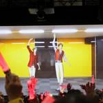 ARアーティスト「ARP」が初の生中継ライブを開催!AnimeJapan『ARP:REBEL CROSS SHOW』ステージレポート numan9