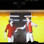 ARアーティスト「ARP」が初の生中継ライブを開催!AnimeJapan『ARP:REBEL CROSS SHOW』ステージレポート numan13