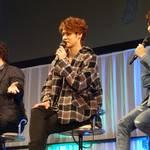 映画『二ノ国』AnimeJapan 2019スペシャルステージ5