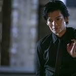 崎山つばさ主演映画『クロガラス2』場面写真とポスタービジュアルを公開 画像2