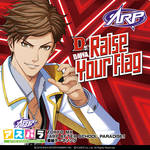 「ARP」が手元で踊り出す! 次世代型ARマーカーがアニメイトで発売決定 9