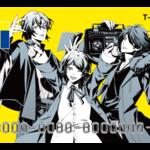 Tカード(ヒプノシスマイク・Fling Posseデザイン)