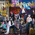 1st FULL ALBUM「Enter the Hypnosis Microphone」