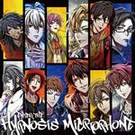 ヒプノシスマイク-Division Rap Battle – 1st FULL ALBUM「Enter the Hypnosis Microphone」通常盤