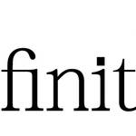 infinit0