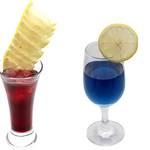 セカンドインパクトワイン 390円 / Mark.06 グラスワイン 390円
