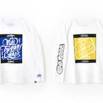 ヒプノシスマイク×R4GタギングロングTシャツ 画像
