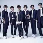 若手俳優7名が新感覚アーティストグループ「TFG」を結成