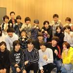 内田雄馬や小野大輔も出演!TVアニメ『ダイヤのA actⅡ』アフレコ現場写真 画像