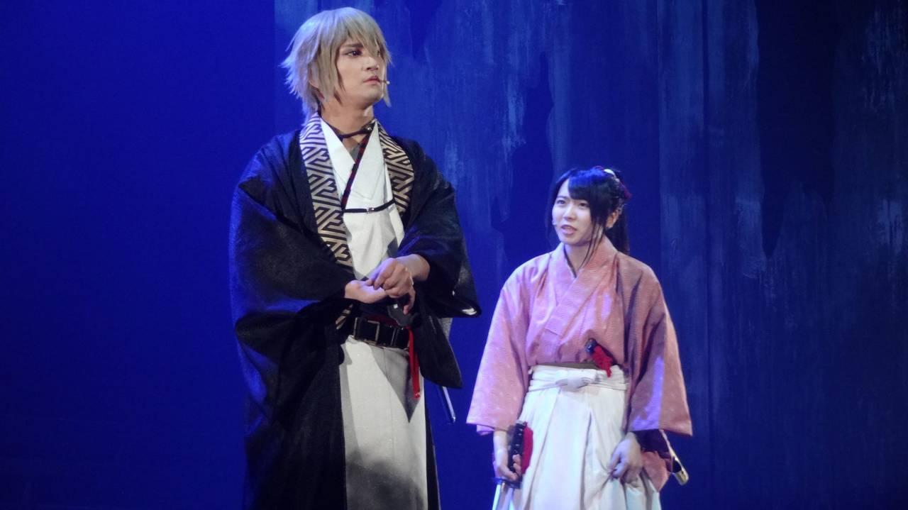 ミュージカル『薄桜鬼 志譚』風間千景 篇1