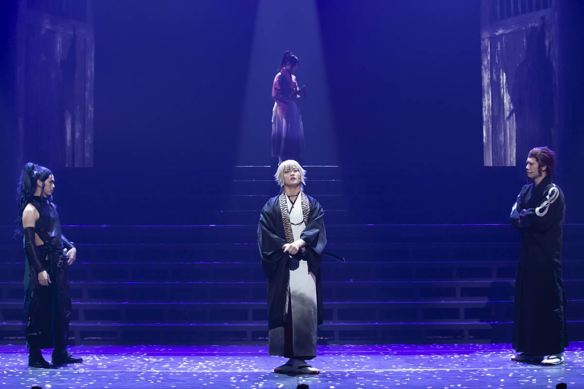 ミュージカル『薄桜鬼 志譚』風間千景 篇2