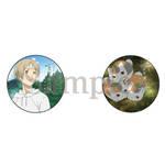 劇場版『夏目友人帳 ~うつせみに結ぶ~』特典9