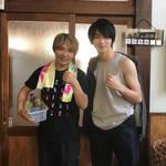 『チア男子!!』米内佑希さん&横浜流星さん