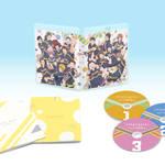 『チア男子!!』アニメBlu-ray BOX2