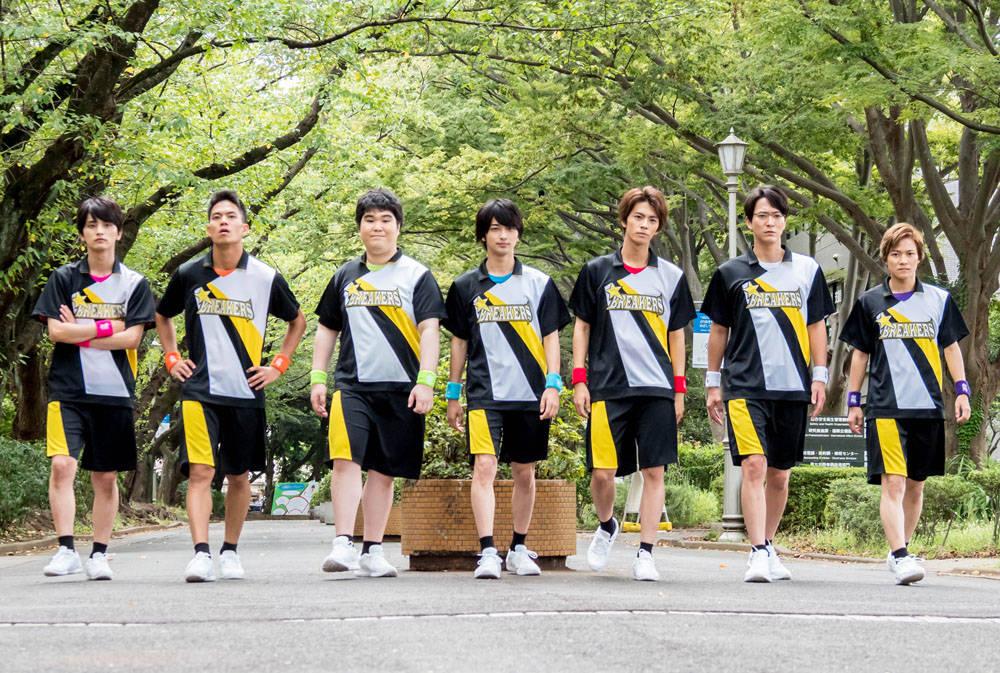 映画『チア男子!!』3