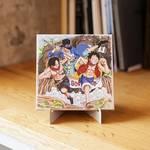 一番くじ ワンピース THE GREATEST! 20th ANNIVERSARY H賞 キャンバスボード 画像2