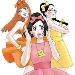 『東京タラレバ娘』画像