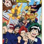僕のヒーローアカデミア』が神田祭とコラボレーション!7