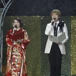 声優紅白歌合戦2019(植田佳奈&諏訪部順一)