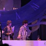 舞台『イケメンヴァンパイア◆偉人たちと恋の誘惑THE STAGE ~Episode.0~』ゲネプロレポート 写真 画像4